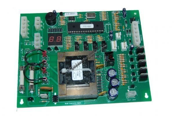 Main Control PCB Chair - Pelton & Crane®