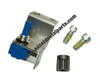 Chair Base Potentiometer Assembly; Pelton & Crane® and Marus Chairs
