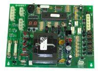 Main Control Board; Recond - Select Marus Chairs