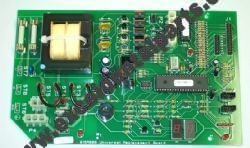 Main Control Board Replacement; Marus Chairs