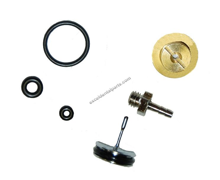 Kit Repair Water Valve - Pelton & Crane® Spirit