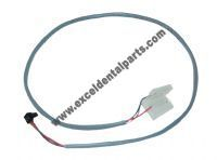 Foot Control Cable Assembly