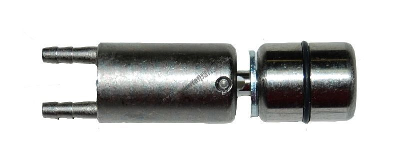 Valve Push Button Handle - Pelton & Crane Spirit