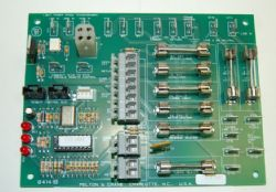 PCB-Power Supply 115/230V; Pelton & Crane® Spirit 3000 Delivery