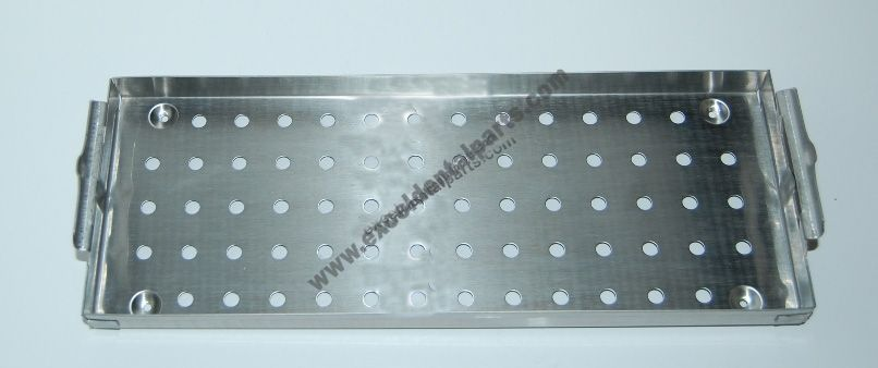Instrument Tray Small - Pelton & Crane®