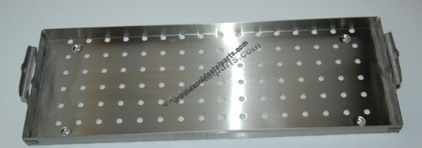 Small Instrument Tray Assembly - Used; Pelton & Crane®