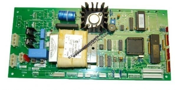 PCB Lower Control, Reconditioned - Chairman 5090