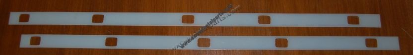 Wear Strip-Bearing Rail (pk/2)