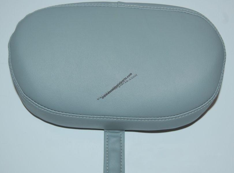 Headrest Pillow (Must Specify Color)
