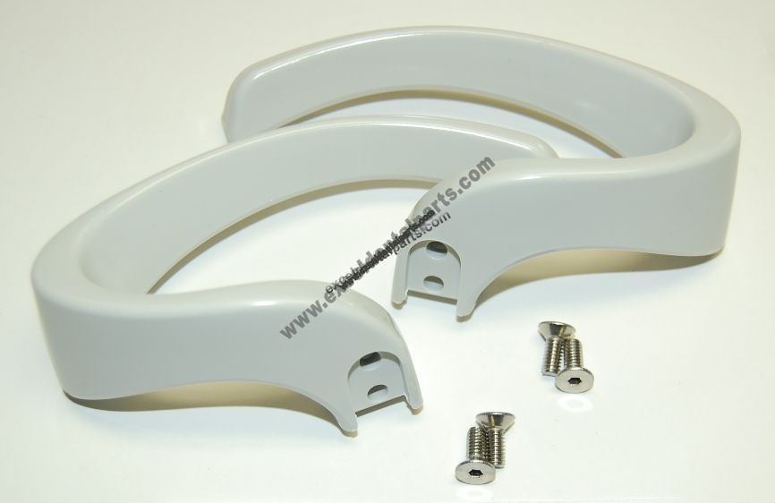 Handle Replacement Kit (set) - DCI Equipment Lights