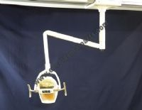 Pelton & Crane® LFII Track Light without the track