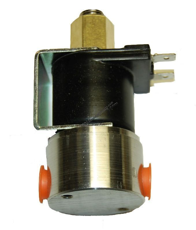 Solenoid Bellows; Pelton & Crane®