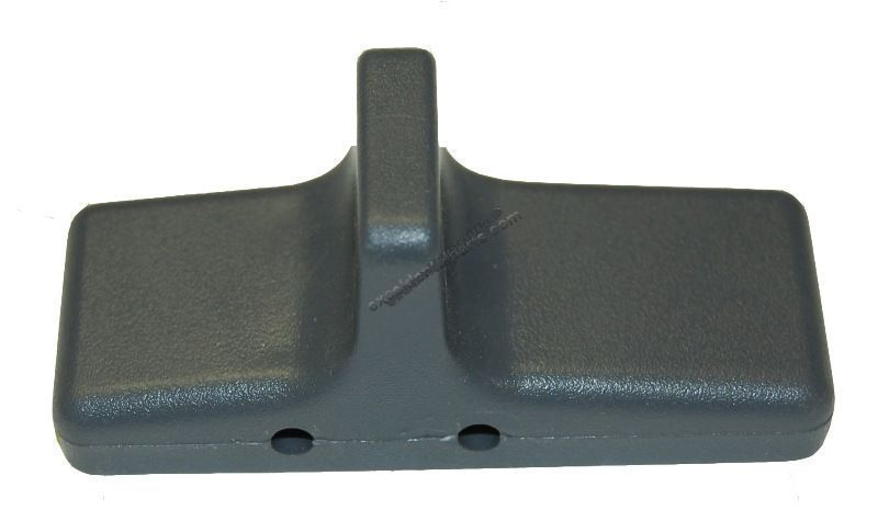Handle Granite (2 screws required) - Pelton & Crane®