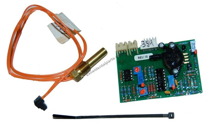 Sensor Board Kit - Pelton & Crane® Validator Model AA