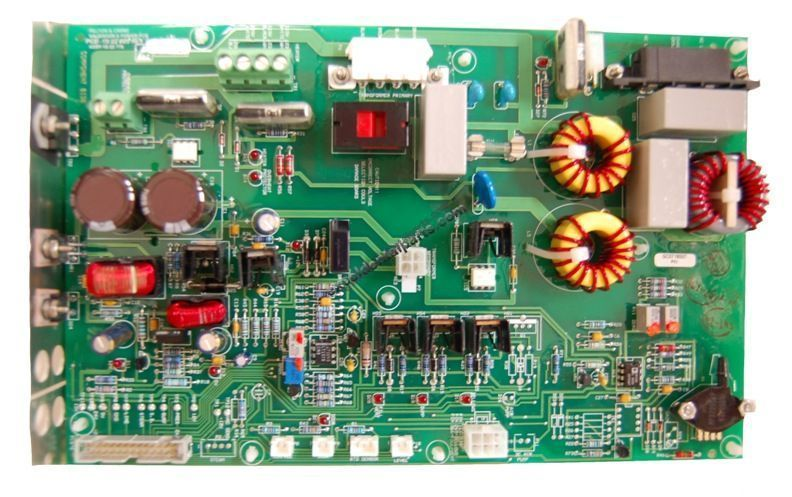 Reconditioned Main PCB; Pelton & Crane®