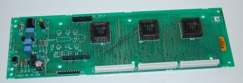 Assy. PCB Val+/Delta Display (bottom board); Reconditioned
