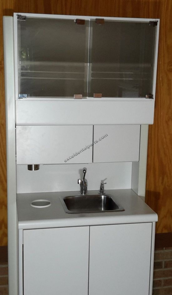 Stand Alone Sink Cabinet